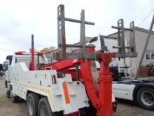 camião Volvo pronto socorro FM12 420 8x4 Euro 2 usado - n°587804 - Foto 1