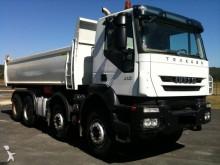 camion Iveco Trakker 340 T 41