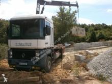 ciężarówka Renault Magnum 385
