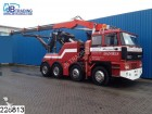 DAF 3300 Tow Truck, Steel, Manual truck