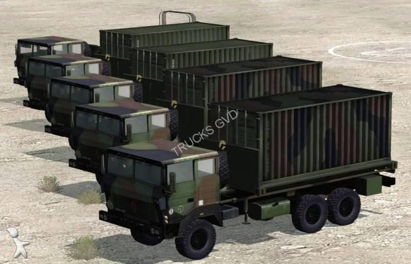 camion occasion 13188 annonces de camion porteur d. Black Bedroom Furniture Sets. Home Design Ideas