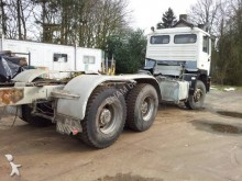 camion sasiu  MAN second-hand