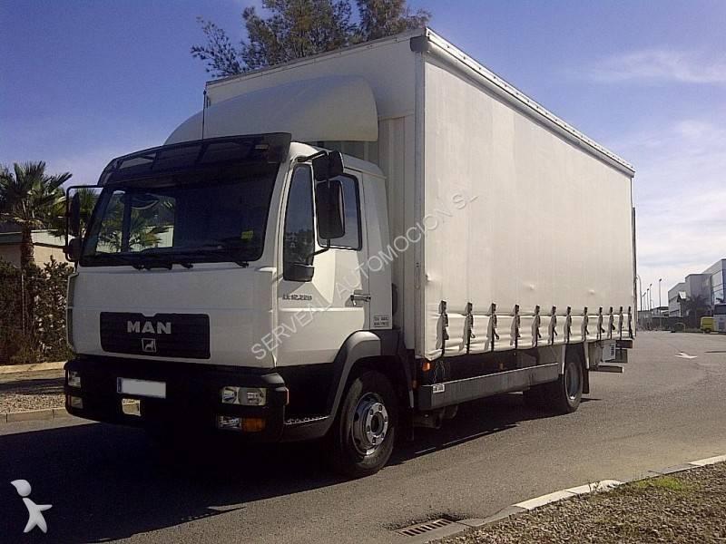 Camiones Per Segunda Mano Per Compra Autos Weblog