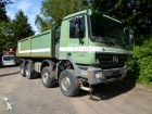 Voir les photos Camion Mercedes 1843 Tank 13300 Liter