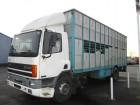 used DAF hog truck