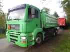 Mercedes 1317 truck