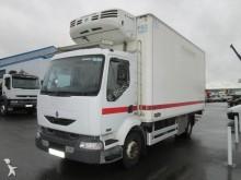 camión frigorífico para carnes Renault usado