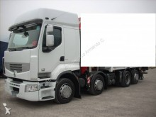 camión Renault Premium 410 DXI