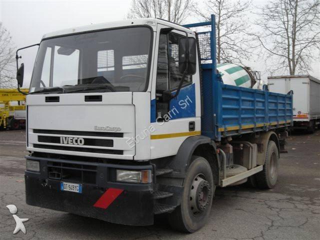 Camion usati 12953 annunci di camion autocarri usati in - Portata massima camion italia ...