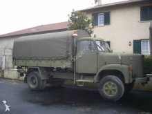 camión militar usado