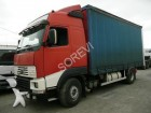 camion Volvo 420