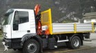 camion Iveco Eurotech MOD