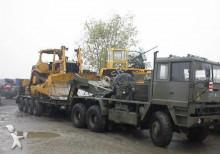 camion trasporto macchinari Fiat usato