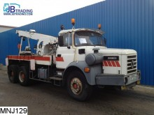 camion Renault GBH 280 6x4, Manual, Steel, Naafreductie