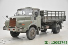 camion militaire MAN occasion