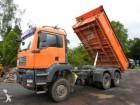 Mercedes 1317 ALLRAD/ RUTHMANN STEIGER 16 m truck