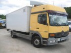 camion Mercedes ATEGO 1523