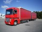 ciężarówka Renault Magnum 480dxi