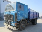 camion Volvo F12 - 320 (FULL STEEL SUSPENSION)