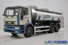 camion Iveco 240E26 - 6x2