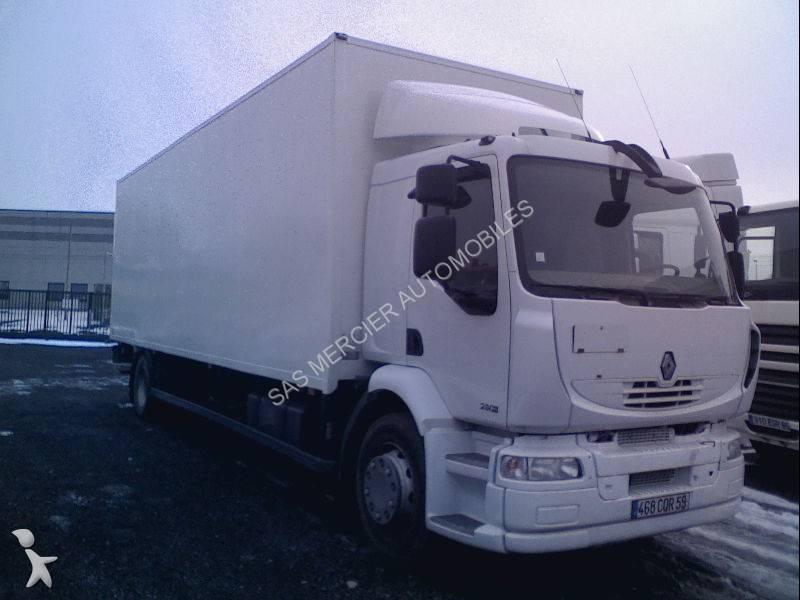 camion usati 9636 annunci di camion autocarri usati in vendita. Black Bedroom Furniture Sets. Home Design Ideas