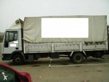 camión Iveco Eurocargo ML 80 E 17