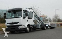 used Renault  tow truck