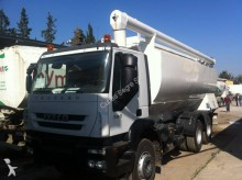 camion citerne alimentaire Iveco neuf