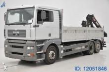 camion MAN TGA 26.413 L - 6 X 2