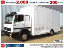 camion Mercedes 1117 L / 4x2 / 4x2 NSW