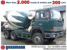 camion Iveco 260 / -25 AHB 6x4 / 6x4
