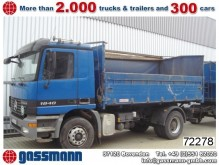 camion Mercedes Actros / 1840 K 4x2 / 4x2 Standheizung/Sitzhzg.
