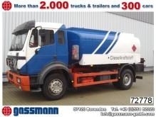 camion Mercedes SK / 1824 4x2 / 4x2 Sitzhzg./Tempomat
