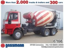 camion Iveco Eurocargo / 260E27 6x4 / 6x4