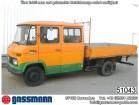 camion Mercedes L / 407D 4x2 / 4x2