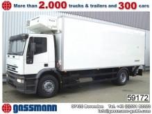 camion Iveco Eurotech / 190E27 4x2 / 4x2