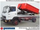 camion Mercedes LK / 809 4x2 / 4x2