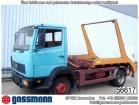 camion Mercedes LK / 914 K 4x2 / 4x2