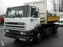 camion DAF 2300 TURBO INTERCOOLING