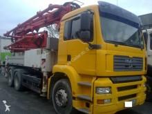 camión MAN TGA 33.430