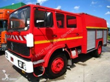 camion pompiers Renault occasion