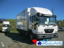 camión Daewoo Novus