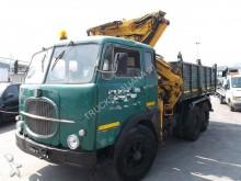 camión Fiat 693