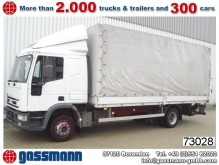 camion Iveco Eurocargo / 120E24 4x2 / 4x2 Standheizung/NSW
