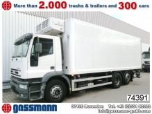 camion Iveco Euro Tech 260EY40 6x2, 2x VORHANDEN! Sitzhzg.