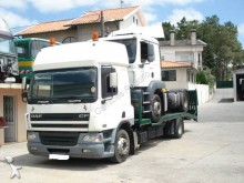 camion porte voitures DAF occasion