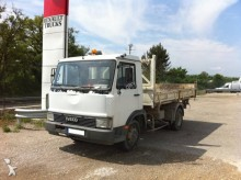 camión Iveco Zeta 60.11