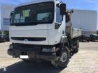 camión Renault Kerax 320.19