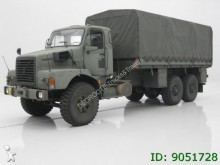 camión lona corredera (tautliner) Volvo usado