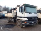 camion Mercedes Actros 2031